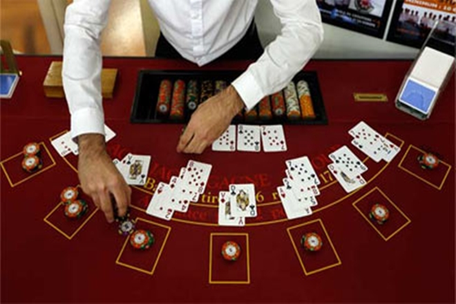 An Expensive However Priceless Lesson in Online Gambling
