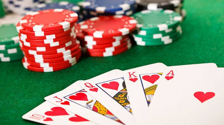 Ho To (Do) Gambling Without Leaving Your Office