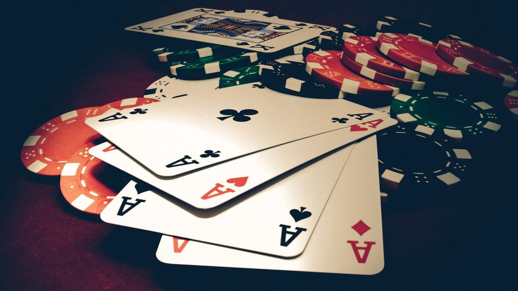 Is It Time to speak More About Online Casino?